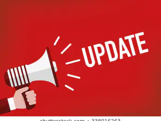 August 24th Updates