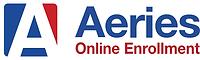 aeries online enrollment logo.png