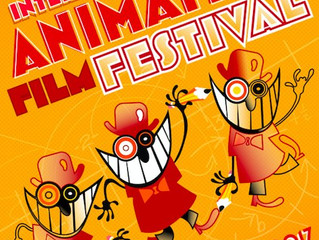 AWtENW Screens at ANIMAZE TODAY!