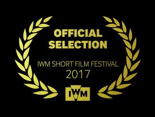 AWtENW - IWM SHORT FILM FESTIVAL 2017
