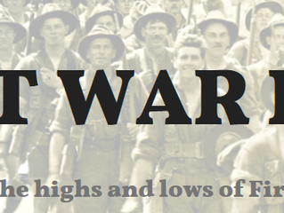 AWtENW - Film Review on Great War Films