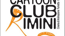 AWtENW Selected for CARTOON CLUB RIMINI 2018