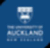 the Univesity of Auckland logo