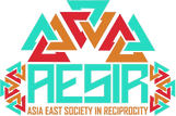 ASIA EAST Society in Reciprocity logo