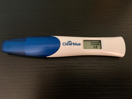 Part 1: The Struggles of Infertility