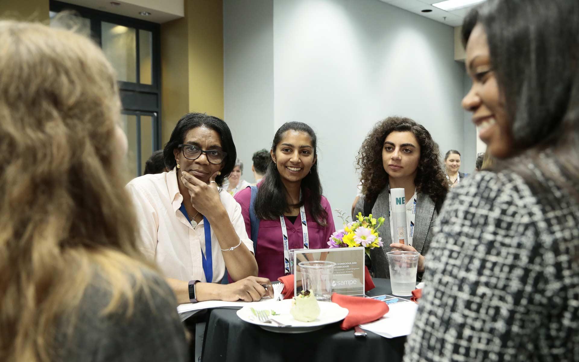 Women_in_SAMPE_Forum