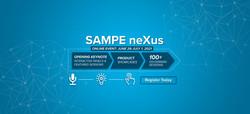 SAMPE neXus June 29-July 1