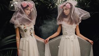 Romantic Garden - Elisabetta Delogu and Arteverde for a greenery wedding inspiration