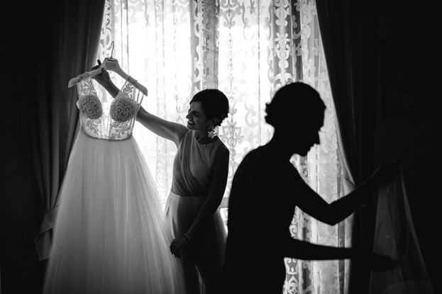 Wedding reportage Sardinia