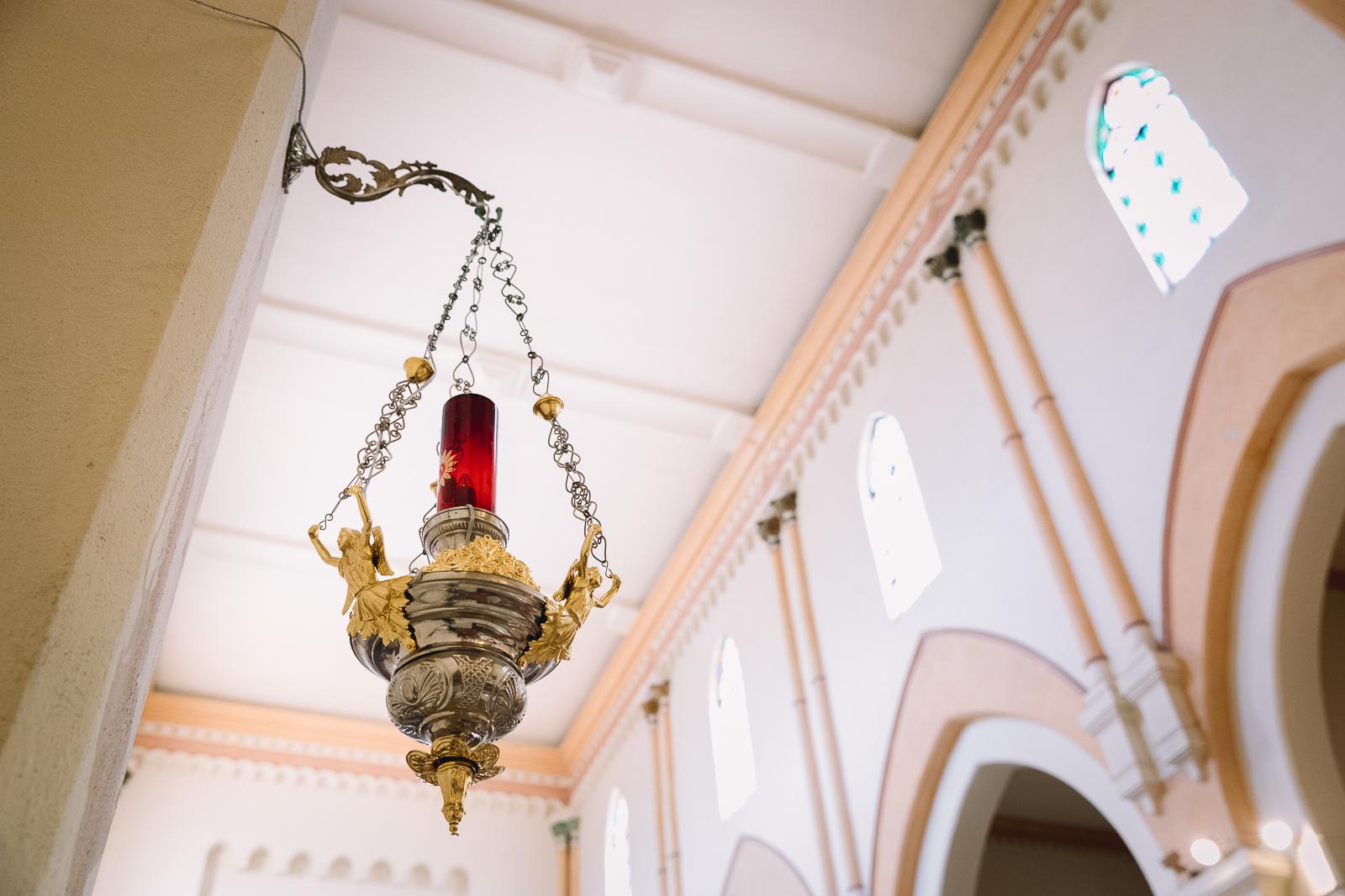 Chiesa Sant'Apollinare Sassari