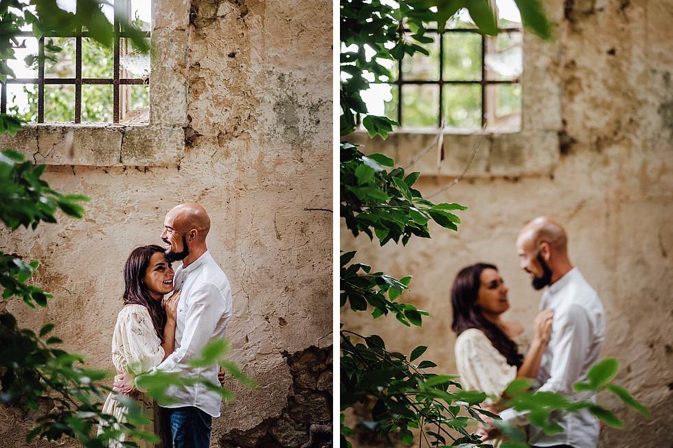 Foto di coppia in Sardegna _ Prematrimoniale romantico nel verde_30.jpg