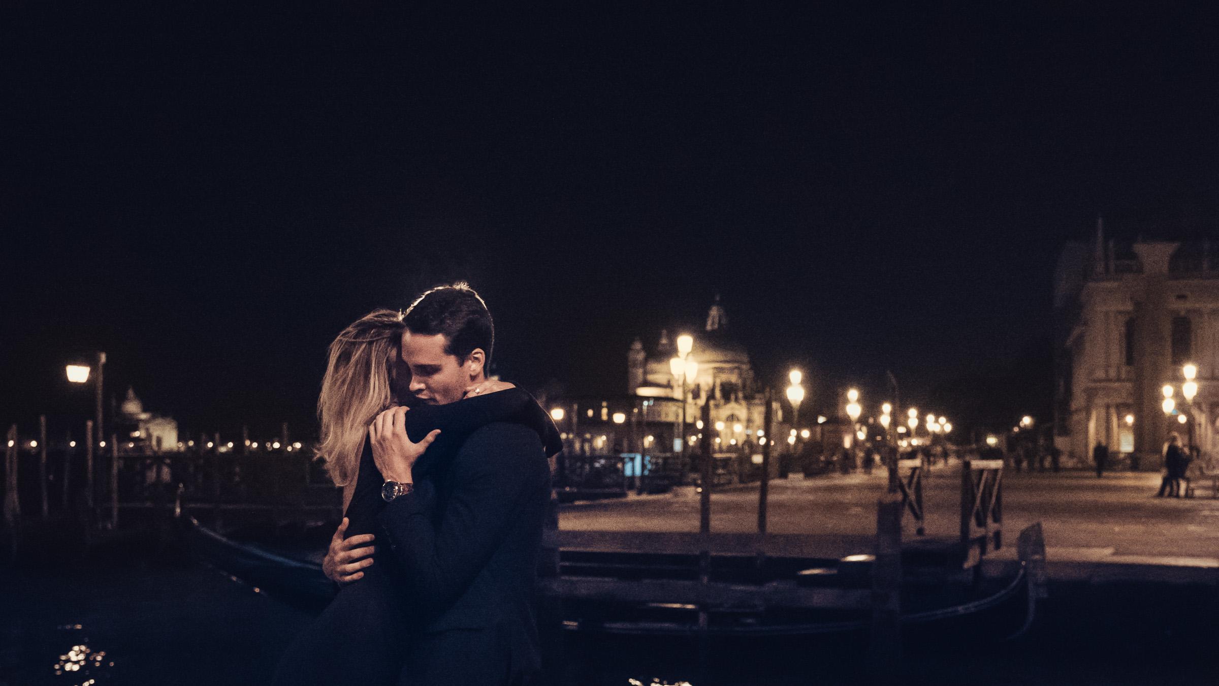 engagement Venezia Piazza San Marco