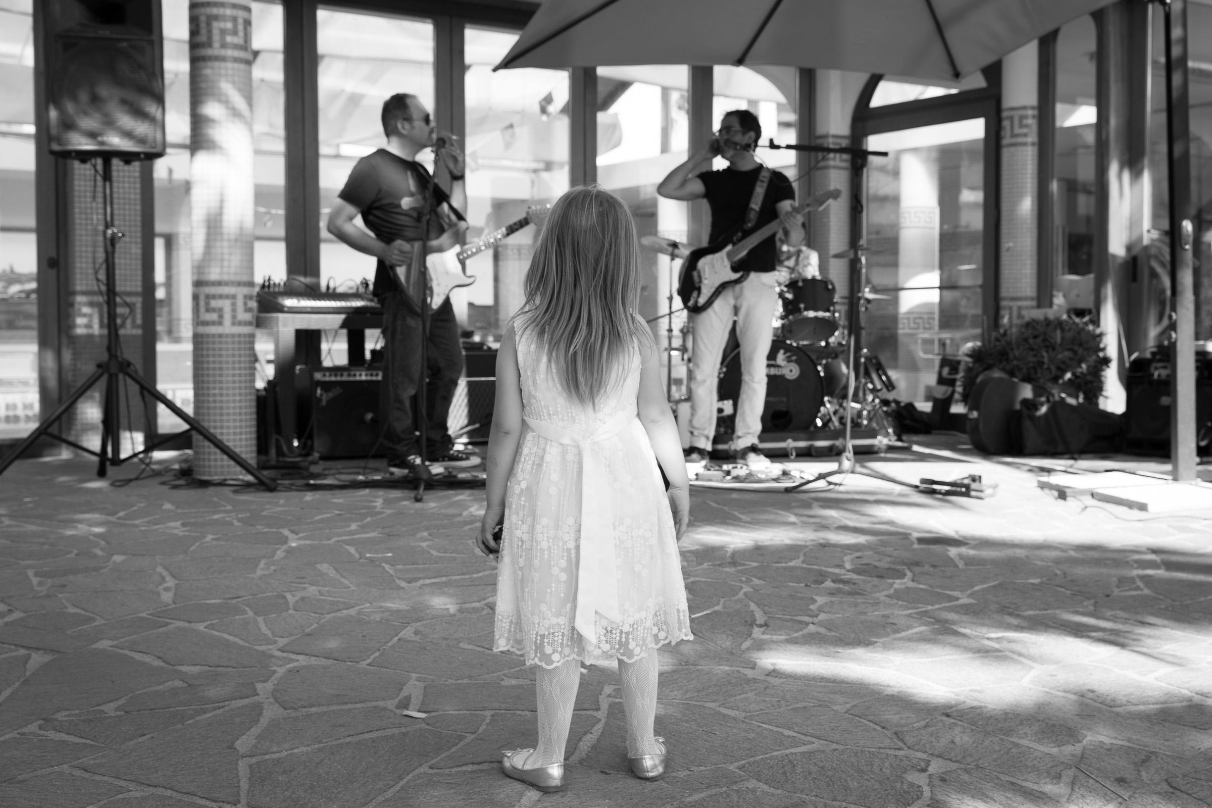 Matrimnoio rock Libyssonis