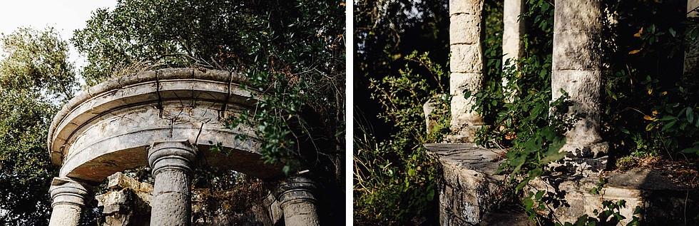 Foto di coppia in Sardegna _ Prematrimoniale romantico nel verde_08.jpg
