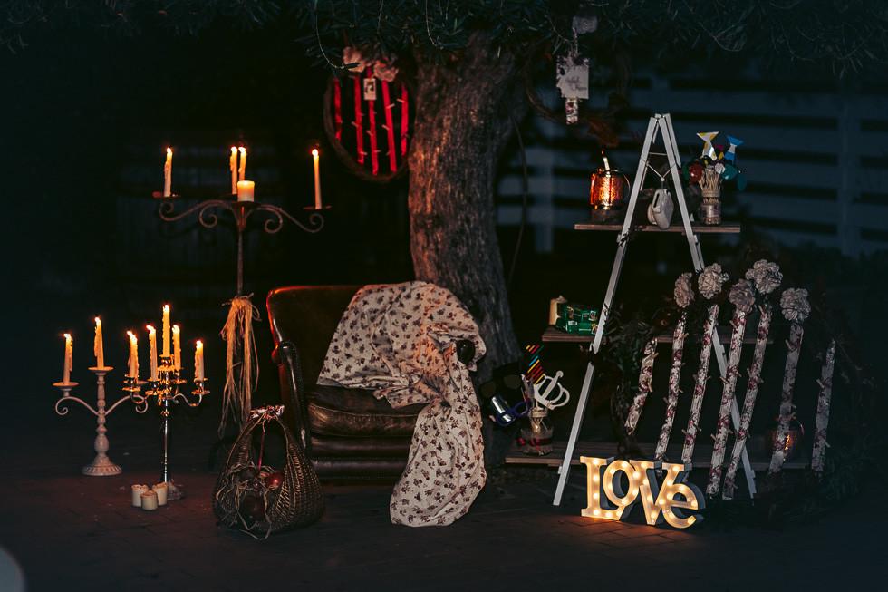 fotografo matrimonio villa loreto