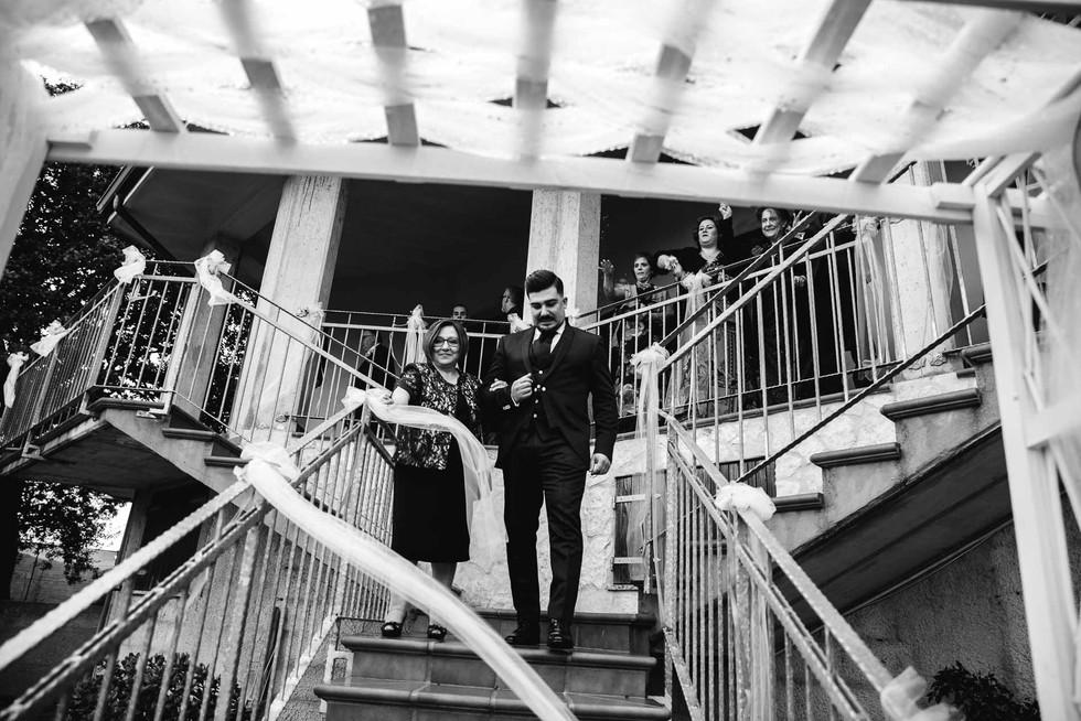 Benedizione matrimonio Sardegna