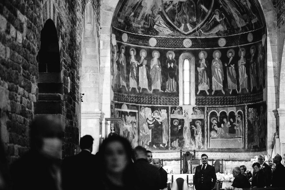Matrimonio Basilica di Saccargia