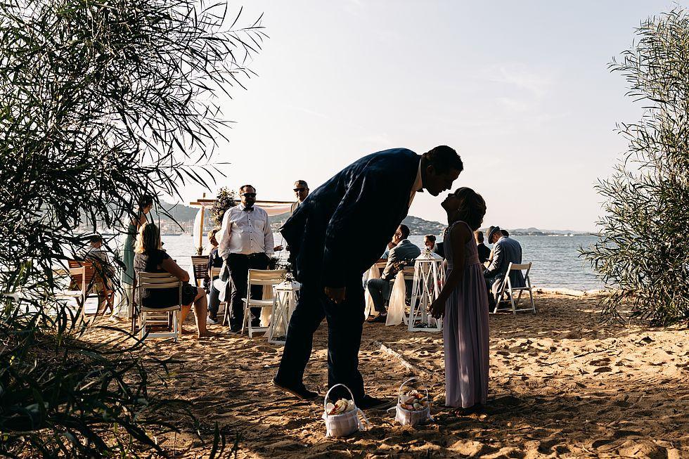 Destination Wedding Sardinia - Matrimoni