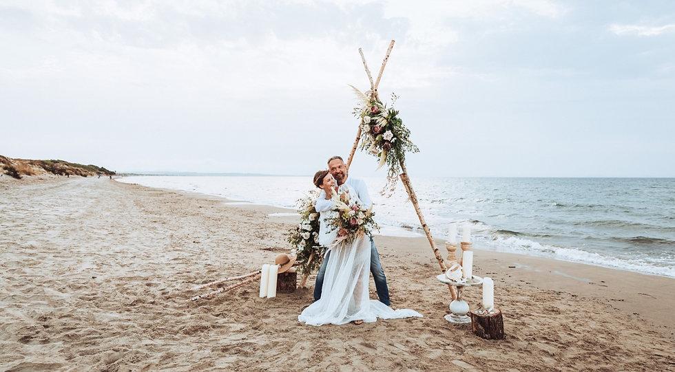 Fotografo Matrimonio Olbia Costa Smerald