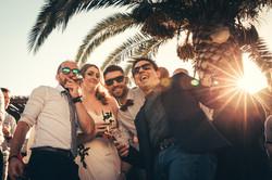 fotografo matrimonio Porto Torres