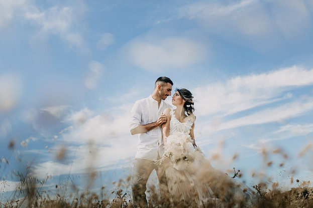 Destination Wedding Asinara - Matrimonio