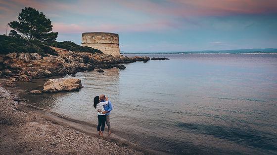 prematrimoniale Alghero Proposta matrimo