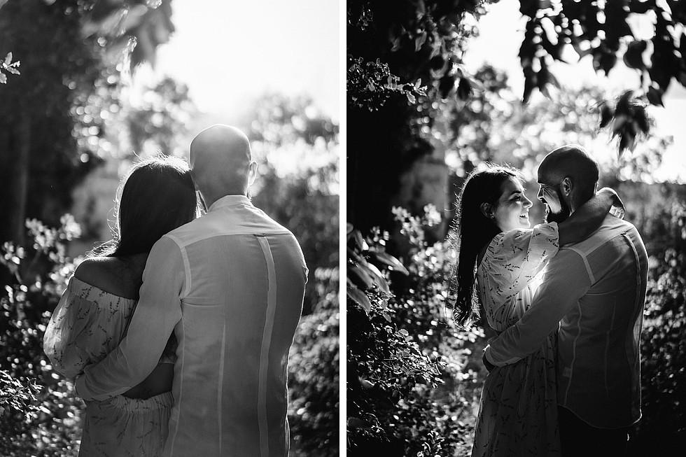Foto di coppia in Sardegna _ Prematrimoniale romantico nel verde_14.jpg