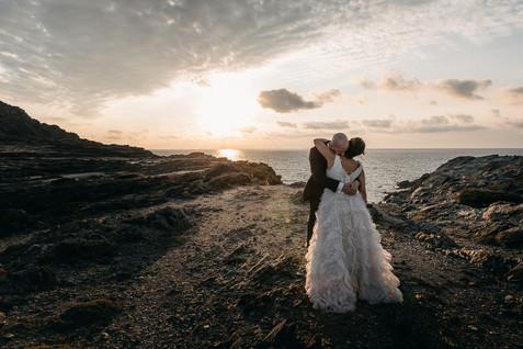Fotografo matrimonio Stintino