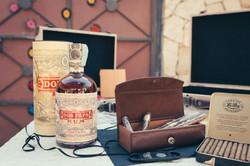 matrimonio Rum e Sigari