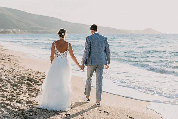 Destination Wedding Sardinia - Matrimoni