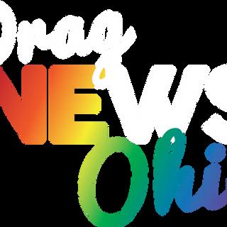 Drag News Ohio logo