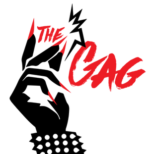 The Gag Logo