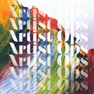 Artist Ops logo