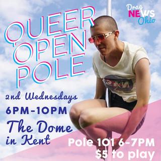 Queer Open Pole