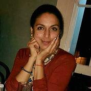 Dhriti Mehra