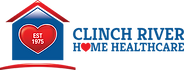 Clinc River Home Healthcare Logo