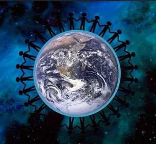 Ascension TimeLine Meditation.     Together we will create MIRACLES by joining together as One Mind