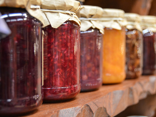 Home Canning Safety
