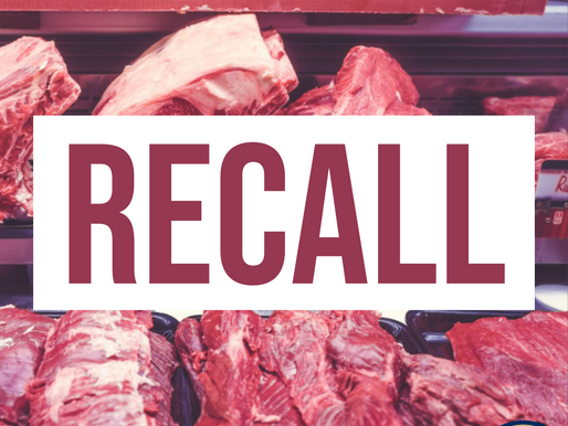 Rosperts Market Issues Voluntary Meat Recall