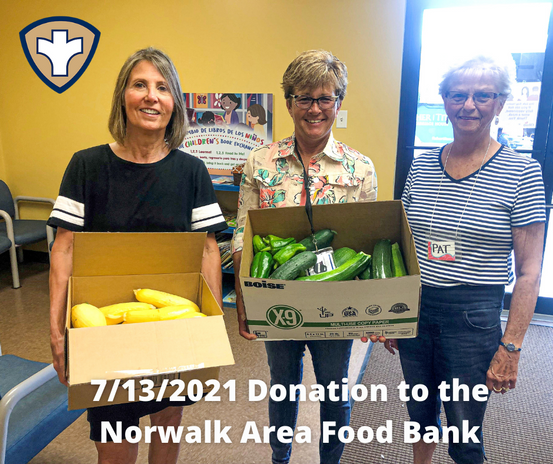 7132021 Donation to Norwalk Area Food Bank.png