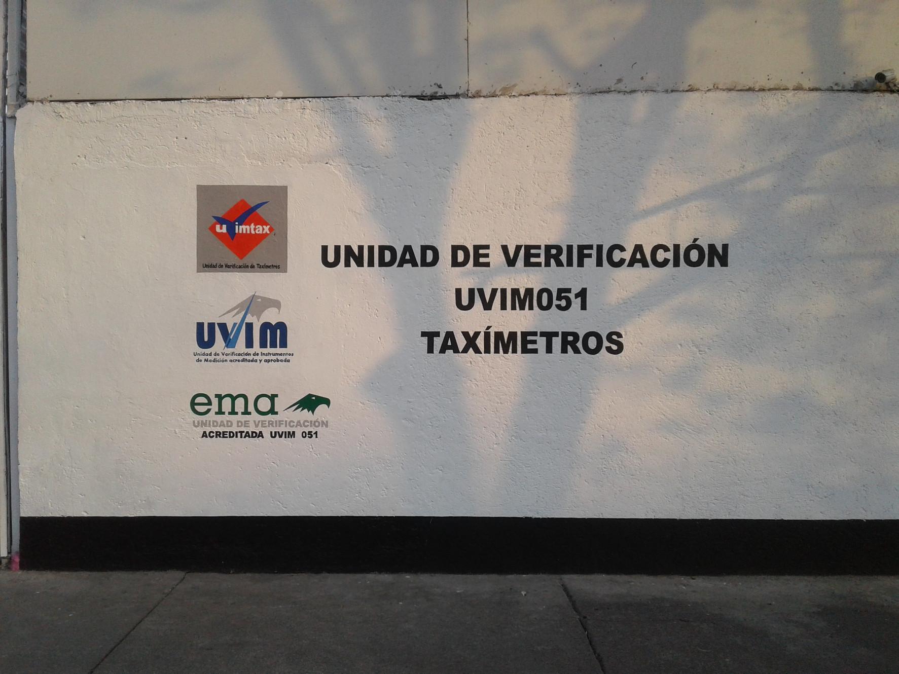 Calendario De Verificacion Fisico Mecanica 2019.Revista Taxi 2019 Revista Vehicular 2019 Cdmx