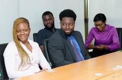 Corporate Visit: WEMA Bank