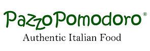Pazzo Logo Green w Authentic Italian Foo