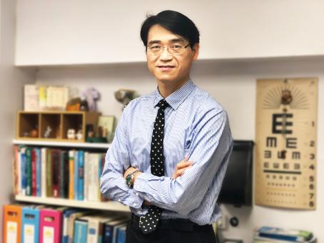 季節性流感2018 [林永和醫生 家庭醫生]