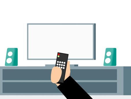 50歲以上讀者 注意:認知能力衰退 與電視有關?