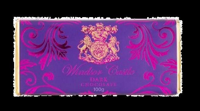 Windsor Castle Dark Chocolate