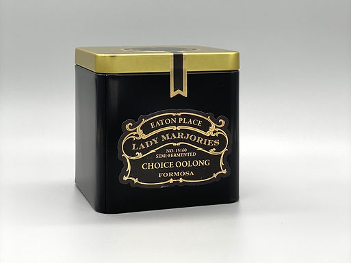 Lady Marjories Choice Oolong