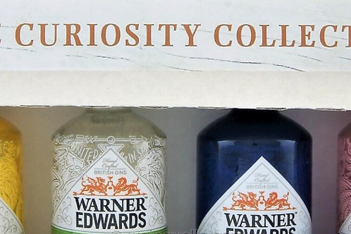 Gin Kollektion Warner Edwards