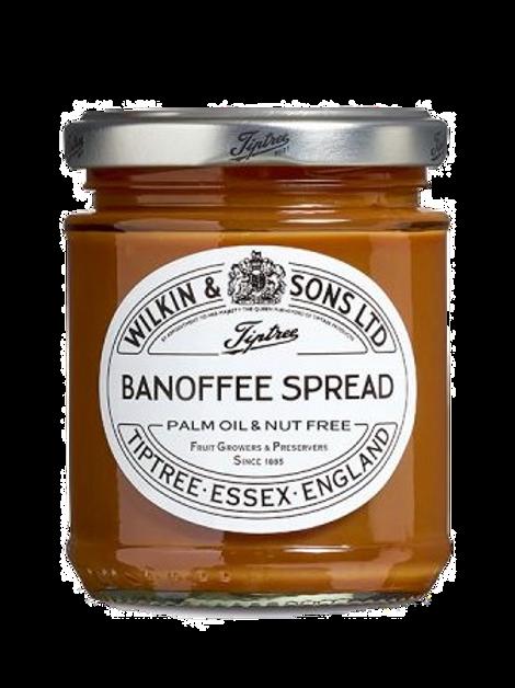 Wilkin & Sons Tiptree - Banoffee Spread 210g
