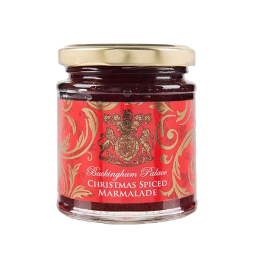 Buckingham Palace Christmas Spiced Marmelade